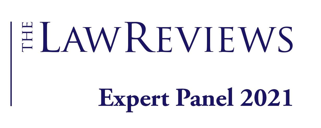 The Law Reviews - Expert Panel 2021